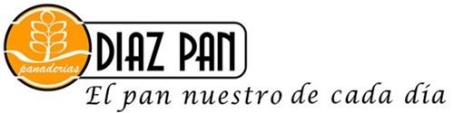 Logo diaz pan